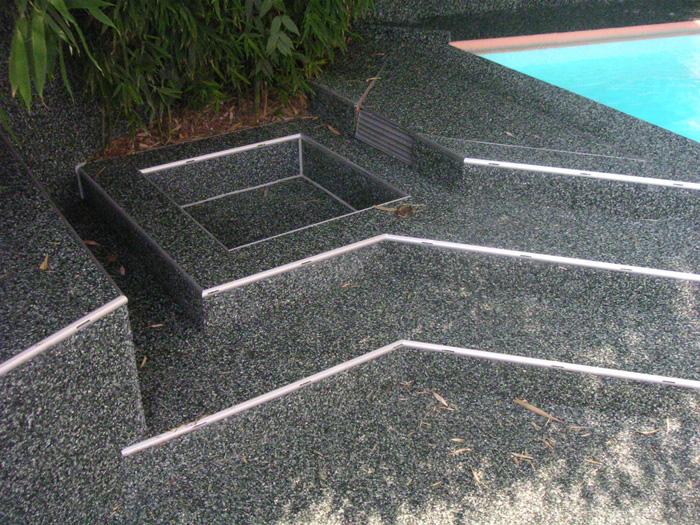 Steinteppich Terrasse Fur Die Schnelle Und Sichere Sanierung