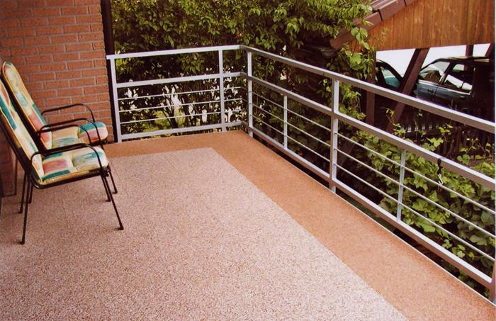 Balkonsanierung Mit Renofloor Stressfrei Und Frostsicher Sanieren