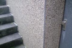 Steinteppich Fliesen Modul Wand
