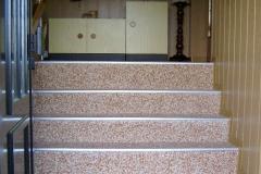 Innenbereich Treppe Modul Marmor-Classic