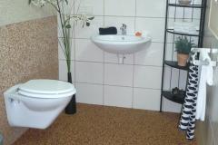 Innenbereich Badezimmer Wandverkleidung Flow und Modul Sanierung Marmor Cottonline