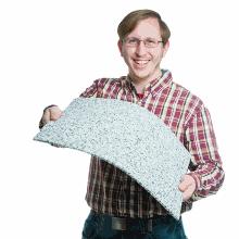 Steinteppich Fertigelemente für den Innen und Außenbereich