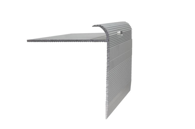 Treppenschutzkanten Profil