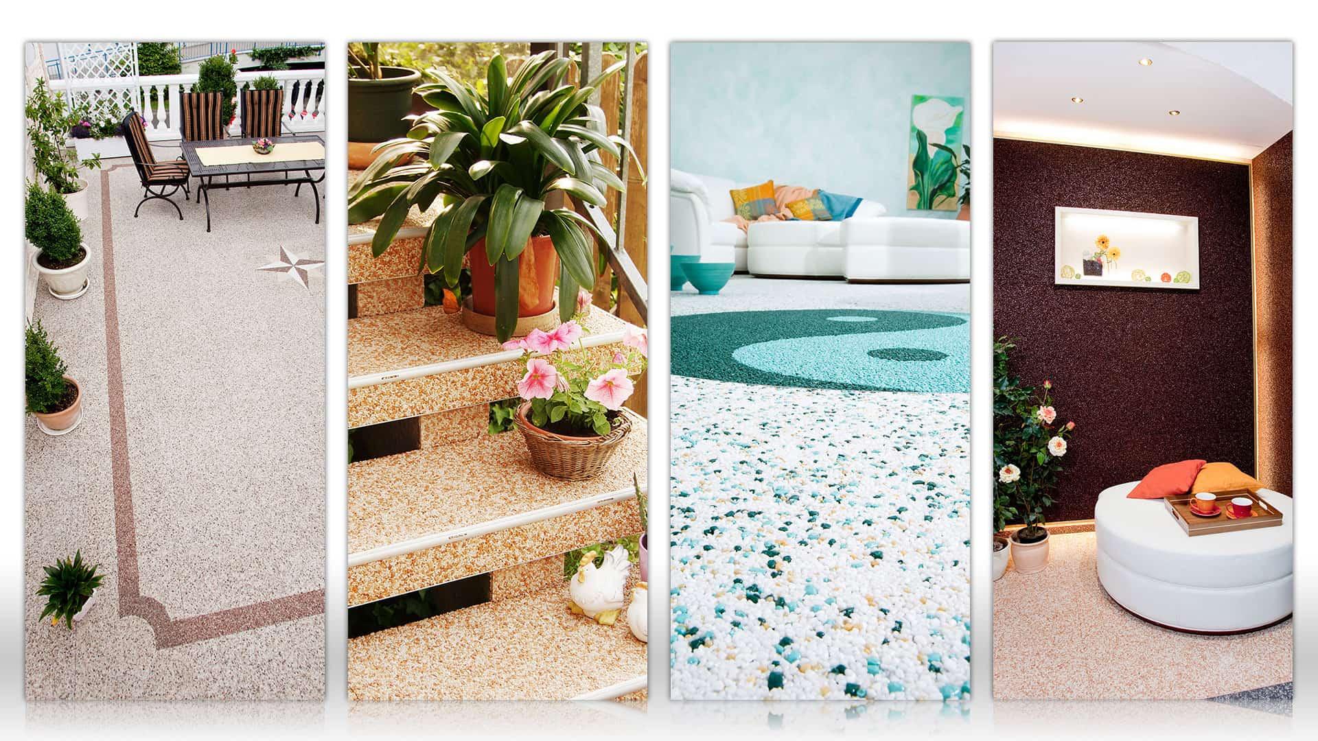 renofloor die nr 1 f r funktionalen steinteppich. Black Bedroom Furniture Sets. Home Design Ideas