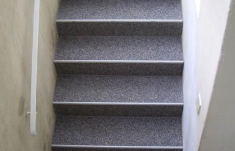 Treppensanierung selbst gemacht